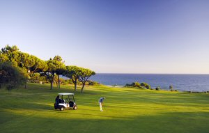 Algarve Golf best destination in Europe